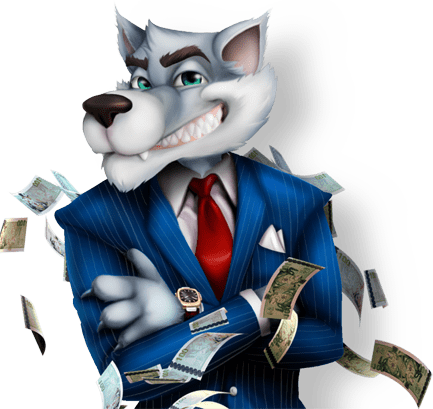 SlotWolf Casino bonus