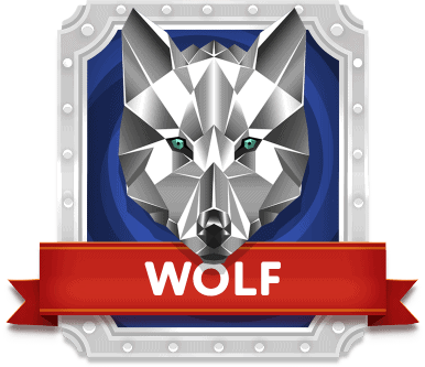 SlotWolf Casino icon
